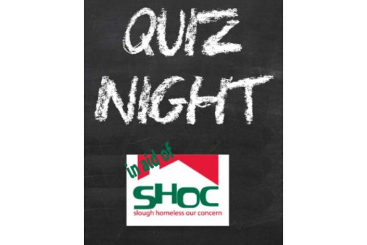 SHOC QUIZ NIGHT