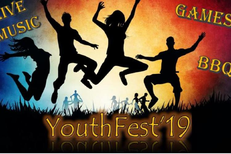 Youth Fest 19