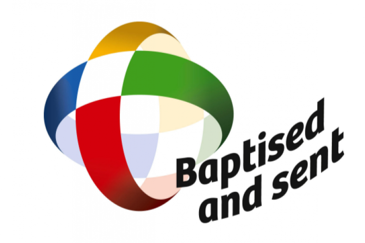Baptised and Sent