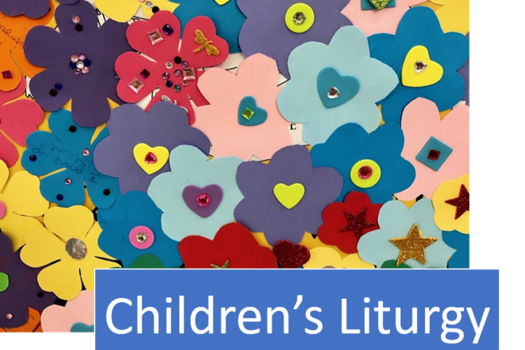 Children's Liturgy Online